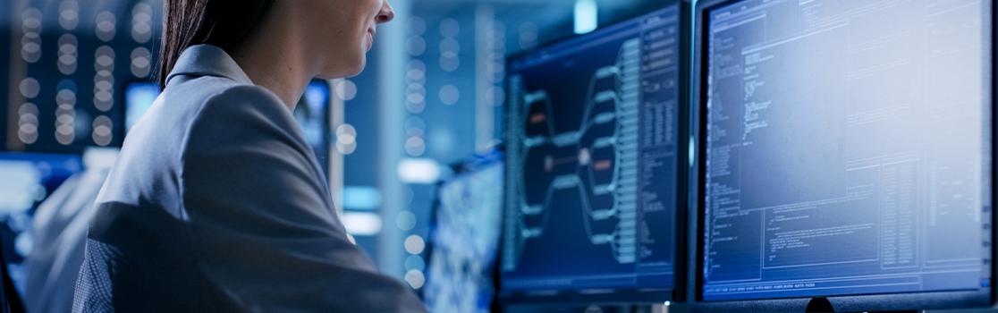 monitoramento de rede